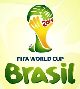 FIFA Worlcup 2014 in Brazil