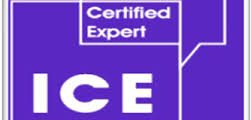 Member of the Sony ICE (Independent Certified Expert) program